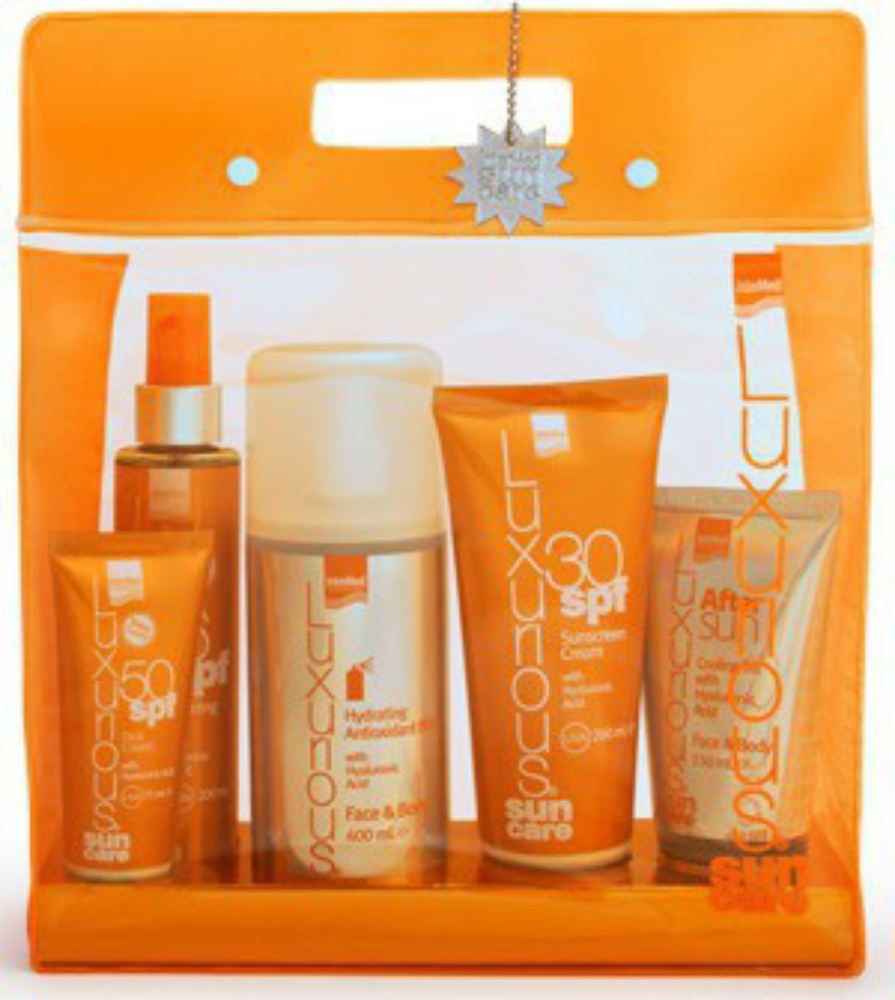 Picture of Intermed Luxurious Sun care High Protection Pack