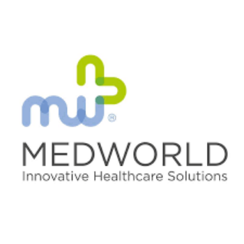 Picture for manufacturer Medworld