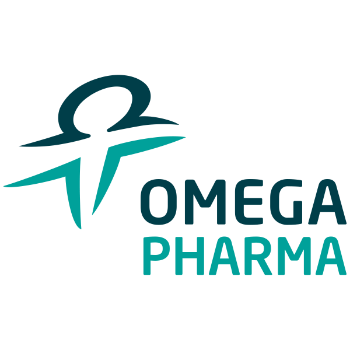 Picture for manufacturer Omega Pharma