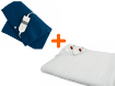 Picture of ANATS TERMO SAFETY ELECTRIC UNDERBLANKET DOUBLE & ELECTRIC HEATING PAD