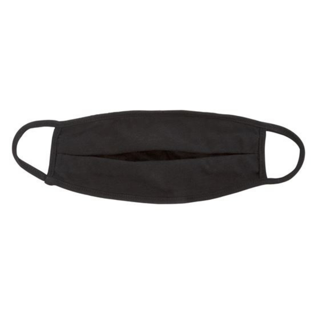 Picture of Protection Face Mask OEKO-TEX Black